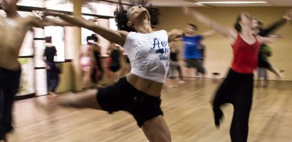 gofit groepsles Cardio Dance