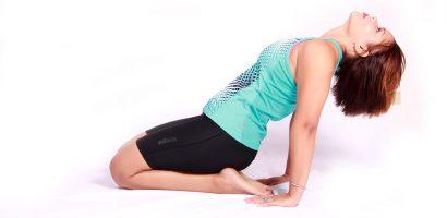 gofit groepsles easy yoga